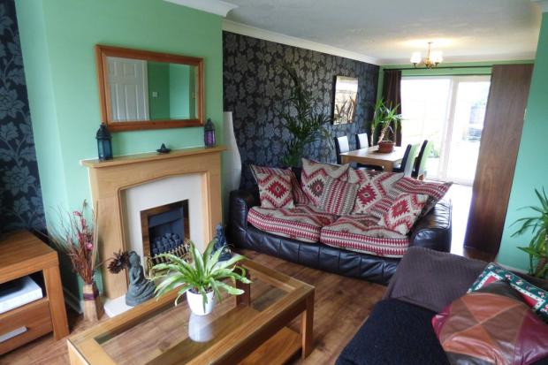 Lounge 2nd View, ...