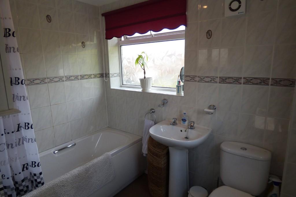 Bathroom, Sycamor...