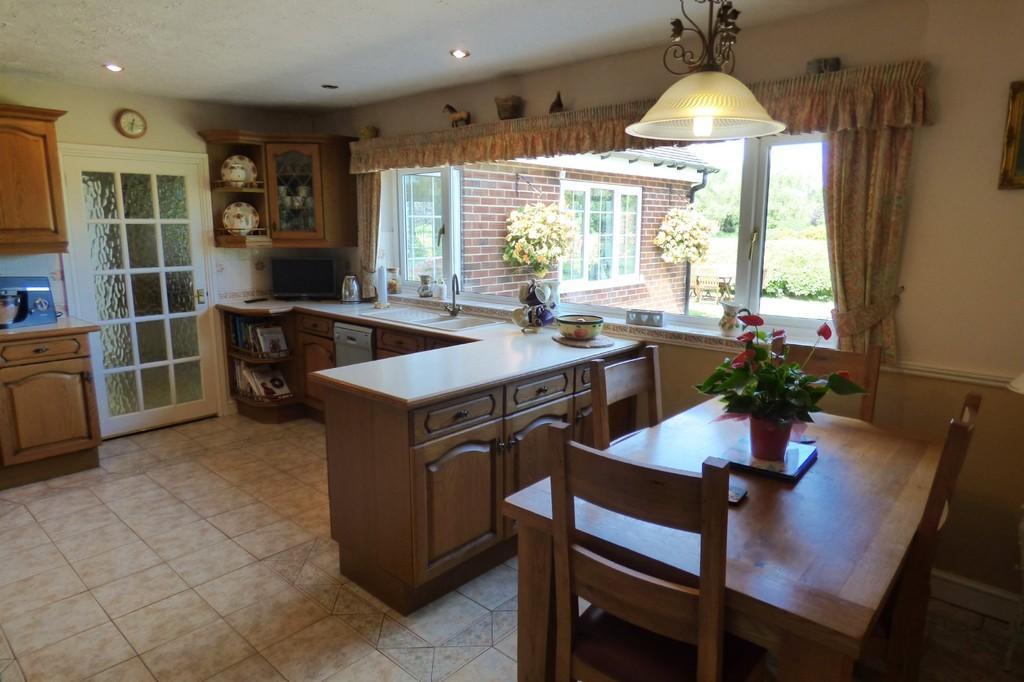 Kitchen, View 2, ...