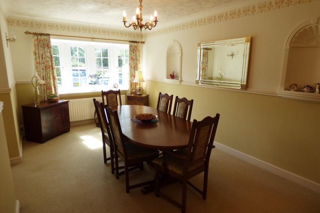 Dining Room, View...