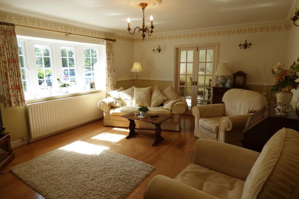 Lounge, View 3, H...