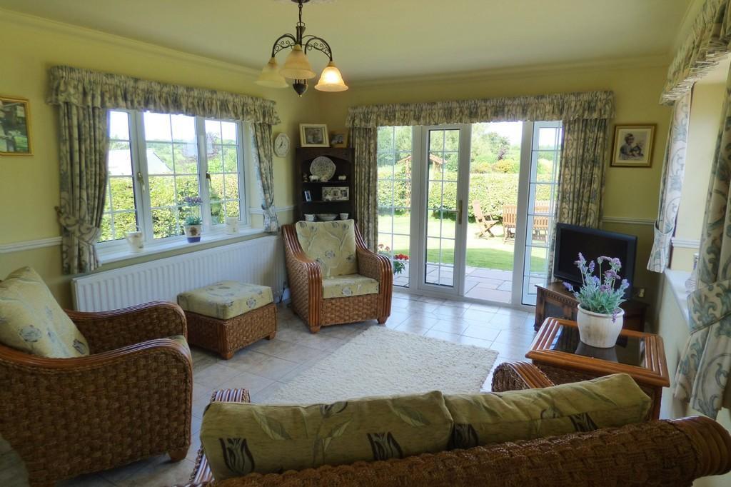 Sun Room, View 1,...