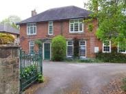 5 bedroom Detached house for sale in The Oval, Stafford...