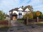 semi detached house for sale in Manor Green, Stafford