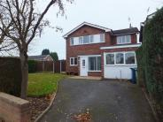 3 bedroom Detached property for sale in Burton Manor Road...