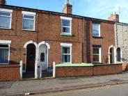 3 bedroom Terraced house in Marston Road, Stafford