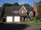 4 bed Detached home for sale in Stacey Gardens, Gnosall