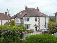 4 bedroom semi detached house for sale in The Crescent...