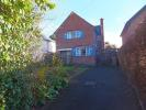 Detached house for sale in Stockton Lane, Stafford