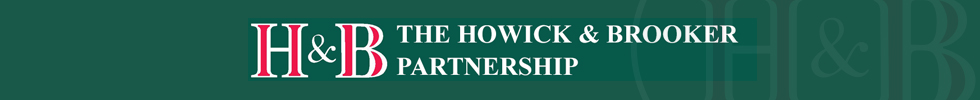 Get brand editions for Howick & Brooker, Old Harlow