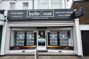 Belle Vue Property Services, Southend-on-seabranch details