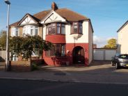 3 bedroom semi detached house for sale in Rochester