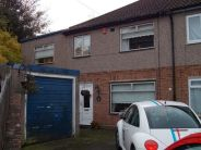 4 bedroom semi detached home in Rochester