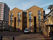 Flat for sale in Brompton
