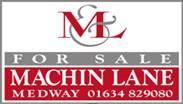 Machin Lane, Rochester