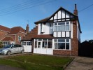 4 bedroom Detached house in Belgrave Avenue...
