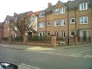 1 bedroom Apartment in Belfry Court...