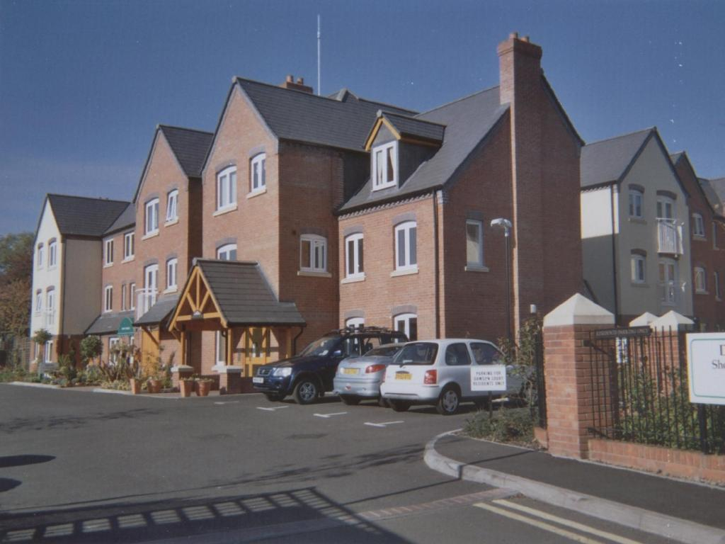 Retirement Properties For Sale In Tamworth