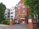 Connaught Court Apartment for sale