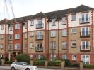 Apartment in Pegasus Court (Harrow)...