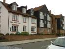 1 bedroom Apartment in Caen Stone Court...