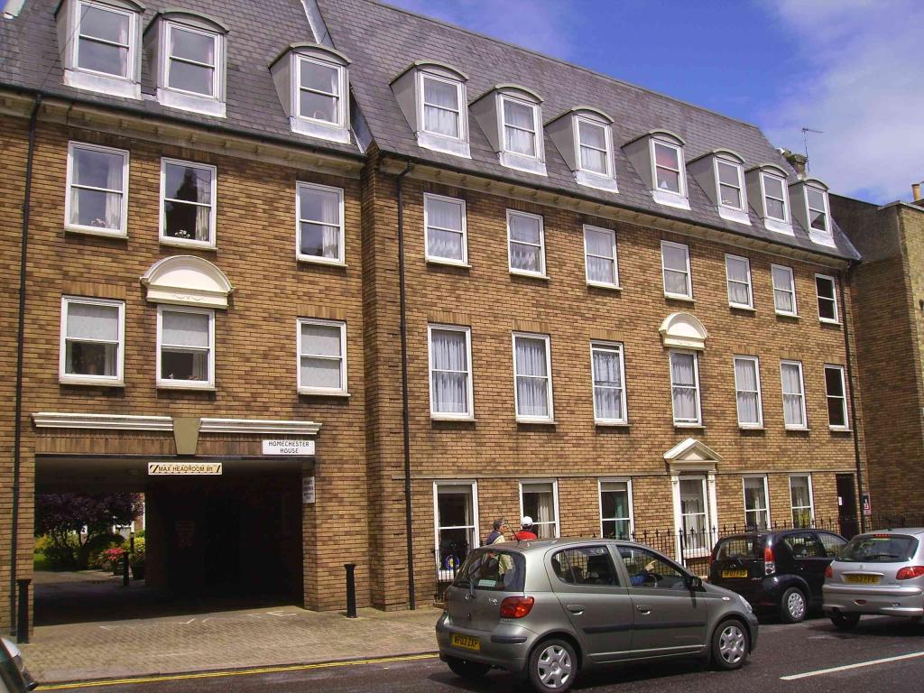 1 Bedroom Apartment For Sale In Homechester House High