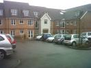 1 bed Apartment in St Rumbolds Court...