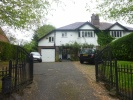 semi detached house for sale in Brooklands Road...