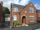 4 bed Detached property to rent in Lawnhurst Avenue...