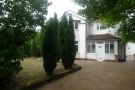 Detached property to rent in Washway Road, Sale...