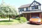 4 bedroom Detached house for sale in St James Drive, Sale...