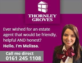 Get brand editions for Thornley Groves, Manchester Southern Gateway