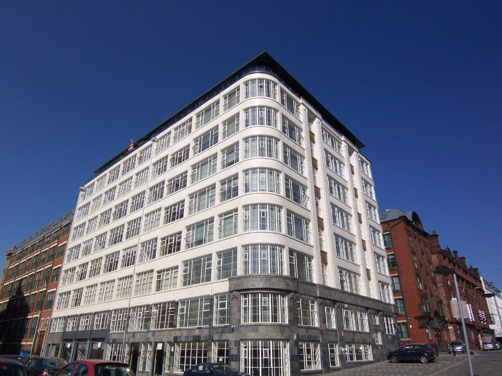 2 bedroom apartment for sale in the met apartments 40 for Terrace nq manchester