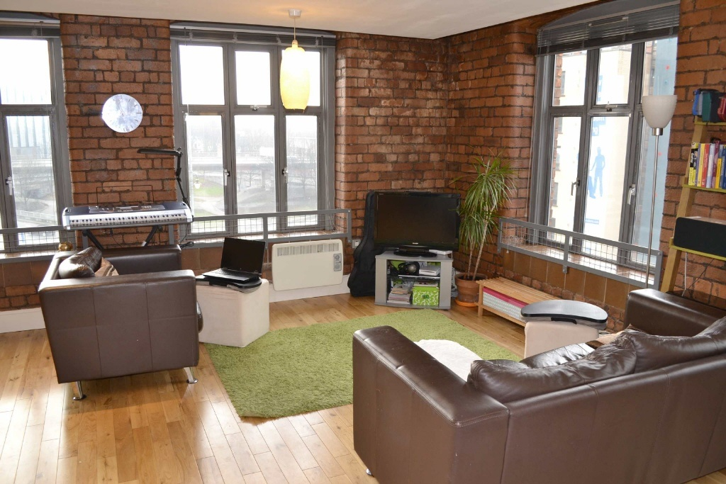 2 Bedroom Apartment For Sale In Cambridge Mill 5 Cambridge Street Southern Gateway Manchester M1