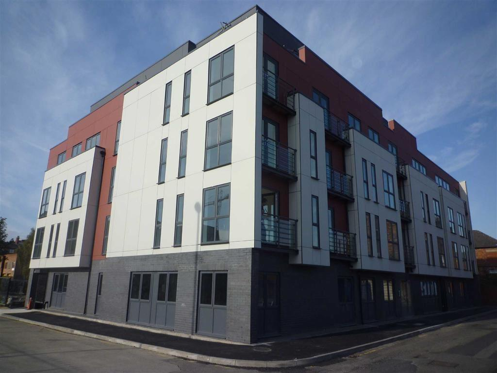 2 bedroom apartment to rent in ingenta northern quarter for Terrace nq manchester