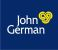John German, Stafford - Lettings logo