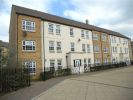 Apartment in Wilks Walk, Grange Park...