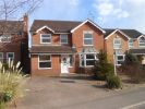 4 bedroom Detached property in Crofters Close...
