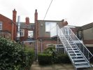 Apartment to rent in Birchfield Road East...