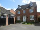 5 bed Detached house for sale in The Spinney, Grange Park...