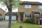 Manorfield Close semi detached house to rent