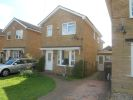 3 bed Detached property to rent in Grass Slade, Brixworth...