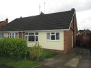 3 bed Bungalow to rent in Woodland Close...