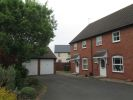 Terraced property to rent in Ploughmans Way...