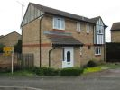 Detached home to rent in South Copse, Northampton...
