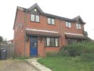3 bed semi detached property in Claregate, Northampton...