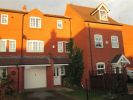 Terraced house to rent in Deer Close, Grange Park...