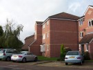 Flat to rent in Lesney Gardens, Rochford...