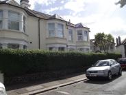1 bedroom Flat in Nelson Drive...