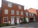 Terraced property in Norden Way, Havant